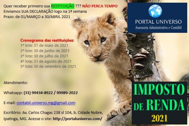 IRPF2021